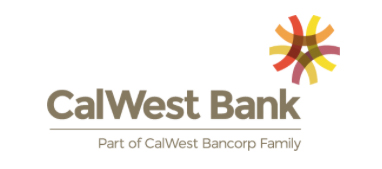 CalWest Bank Logo